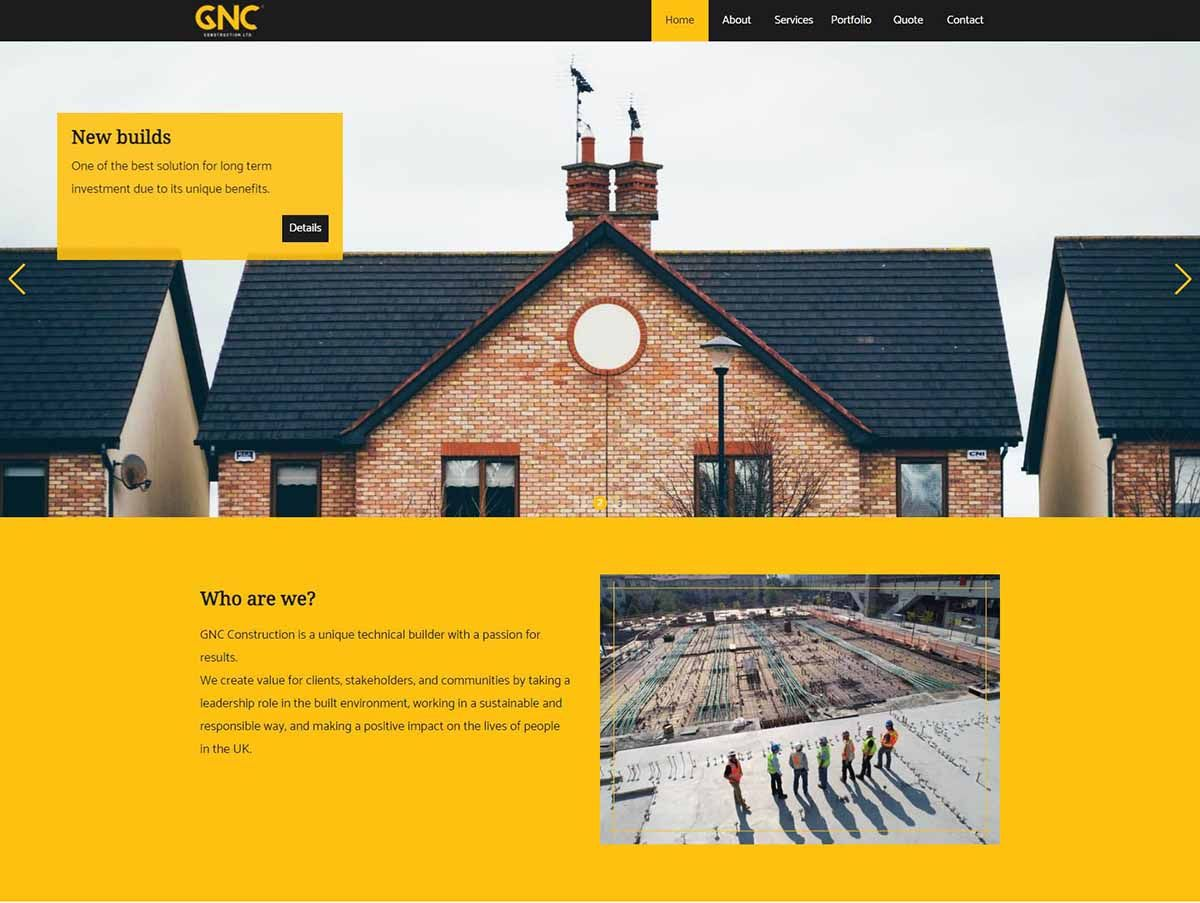 gnc construction